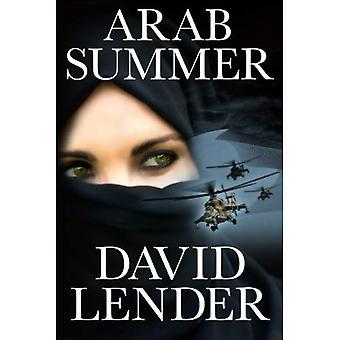 Arabisk sommar