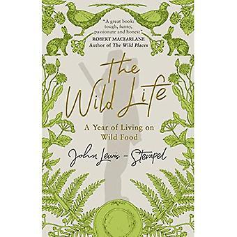 De Wild Life: Een jaar van het leven op Wild eten