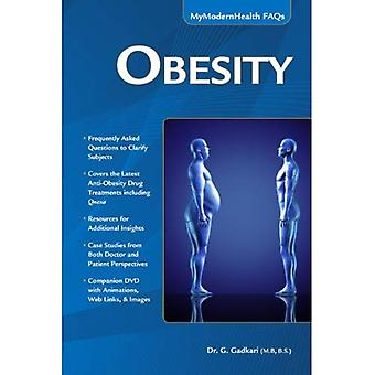 Obesity (My Modern Health Series)