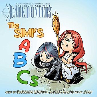 The Simi's ABCs: Adventures� with Dark-Hunters