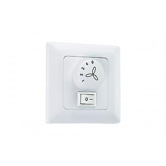 Wall control for Westinghouse ceiling fan with light