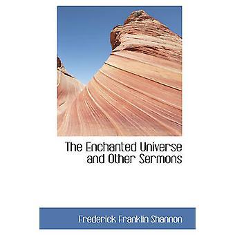 Fortryllende universet og andre prekener av Shannon & Frederick Franklin