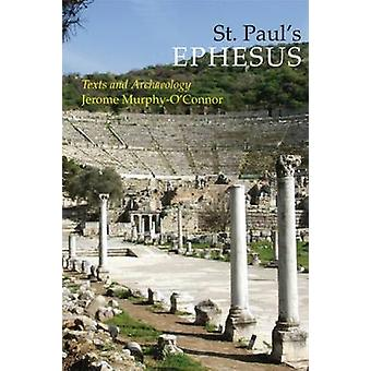 St. Pauls Ephesus Texts and Archaeology by MurphyOConnor & Jerome