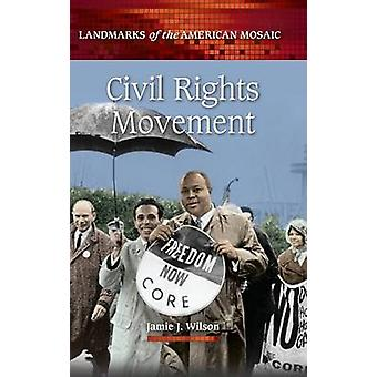 Beweging van de burgerrechten door Wilson & Jamie