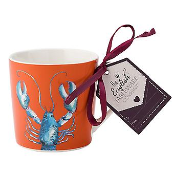 English Tableware Co. Dish of the Day Mug, Lobster