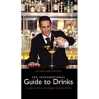 Internasjonale Guide til drinker