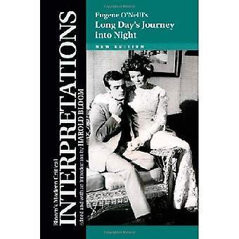 Long Day's Journey into Night- Eugene O'Neill (Bloom's Modern Critical Interpretations)