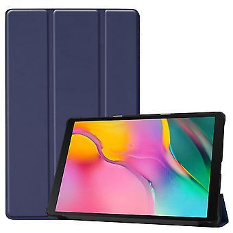 Slim Fit Cover para Samsung Galaxy Tab A 10.1 2019-Dark Blue