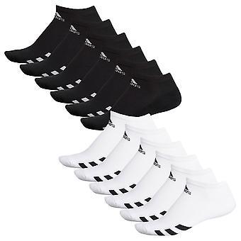 adidas Golf Mens 2020 6-Pack Golf Ankle Socks