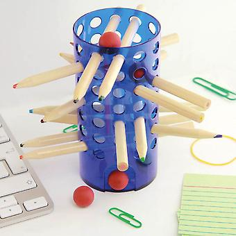 Desk Drop Office Desktop Novelty Game