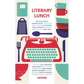 Literary Lunch - 9781784702083 Book