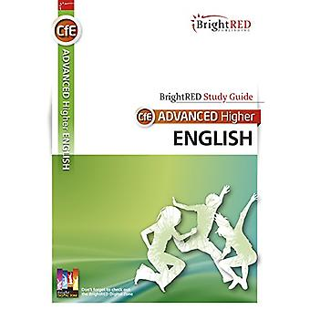 CFE Advanced Higher English Study Guide by CFE Advanced Higher Englis
