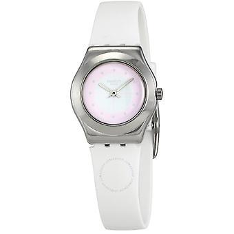 Swatch SOWHITE Ladies Watch YSS316