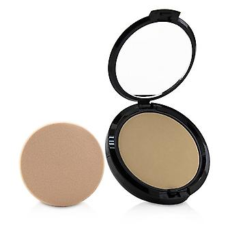 Scout Cosmetics Pressed Mineral Powder Foundation - # Camel - 15g/0.53oz