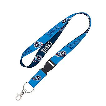 Wincraft NFL Titans du Tennessee Lanyard