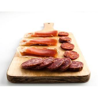 Quid Table Corte-Presentacion Curados (Kitchen , Cookware , Cut , Cutting boards)