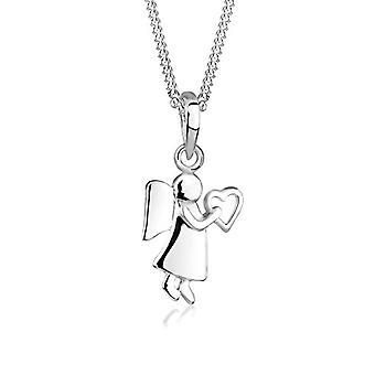 سلسلة ايلي نينا مع قلادة المرأة في الفضة 925 0110112811_45