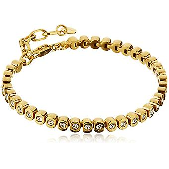 Phebus-Stainless Steel Bracelet - Crystal - 21 cm - 832-059.J