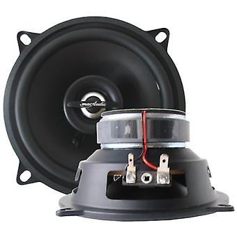 1 paire 130 mm 2 voies coax mac Audio Mac Titanium 13.2, NOUVEAU serviceware