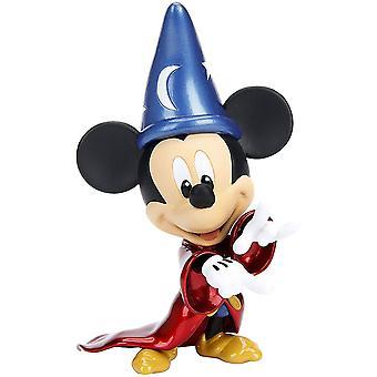 Fantasia Sorcier Mickey 6-quot; Métaux