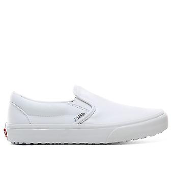 Vans UA Classic Slipon U Made For TH VN0A3MUDV7Y zapatos unisex universales todo el año
