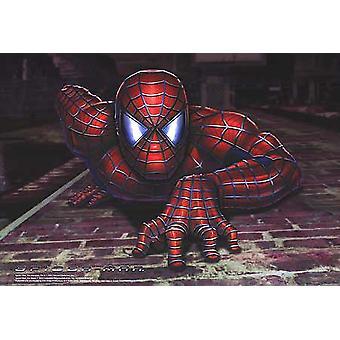 Spiderman (Reprint) (2002) Reprint Cinema Poster