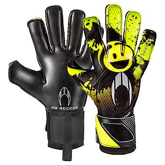 HO SUPREMO PRO GIGGLE ROLL/NEG Gallardo Torwart Handschuhe Größe
