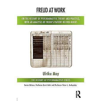 Freud op het werk van Ulrike May