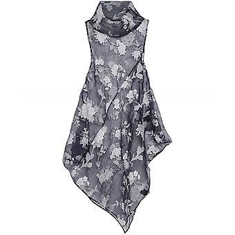 Xenia Design Keol Sheer Floral Dress