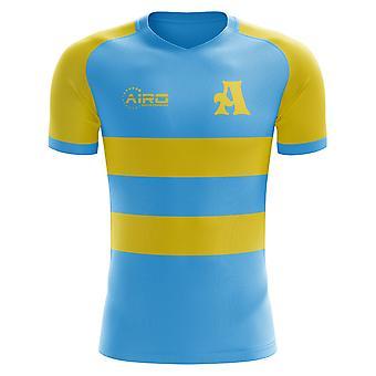 2019-2020 Astana Home Concept Football Shirt - Kids