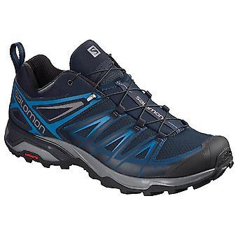 Salomon X Ultra 3 404678 trekking todo el año zapatos para hombre