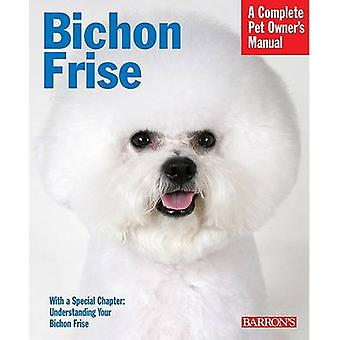 Bichon Frise (2nd Revised edition) by Richard G. Beauchamp - 97807641