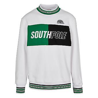 Southpole Men's Sweatshirt Block Logo