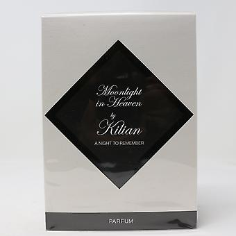 Moonlight In Heaven por Kilian Eau De Parfum Recarregável 1,7 oz Spray New In Box