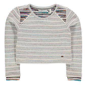 ONeill Kids Wild Sweatshirt Junior Girls