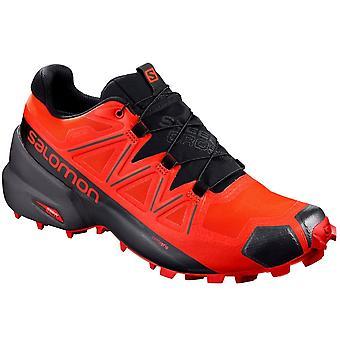 Salomon Speedcross 5 Gtx 407965 läuft das ganze Jahr Herren Schuhe