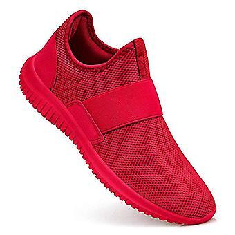 Guteidee Women's Sneakers Slip On Fashion Mesh Sports Walking Working Non Sli...