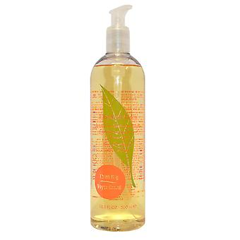 Elizabeth Arden Tè verde Nectarine Fiore Energising Bagno e Doccia Gel 500ml