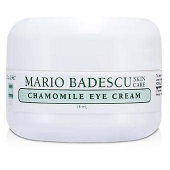 Mario Badescu Kamomill Eye Cream - för alla hudtyper 14ml/0.5oz