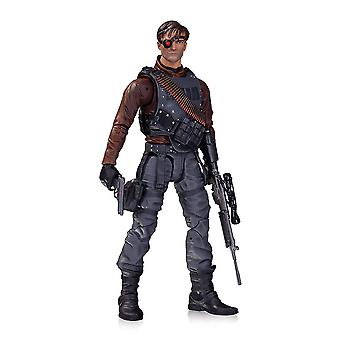 Pil deadshot actionfigur