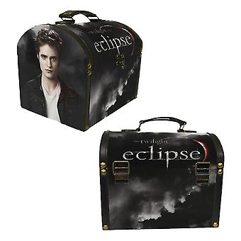 The Twilight Saga Eclipse Vintage Carry Case (Edward)