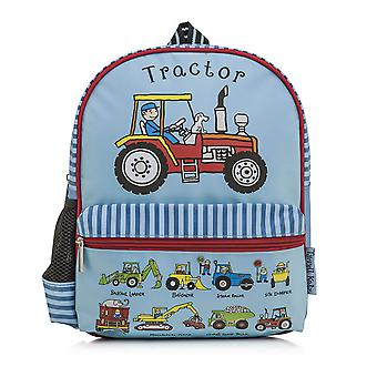 Tyrrell Katz Trucks Backpack per bambini