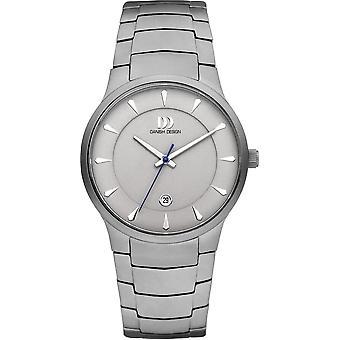 Danish Design IQ64Q1275 Bogø Heren Horloge