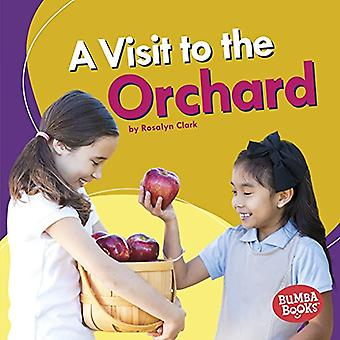 A Visit to the Orchard by Rosalyn Clark - 9781512433753 Book