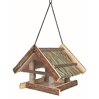 Trixie Feeder Birds, Natural Living, 25 x 25 x 25 Cm