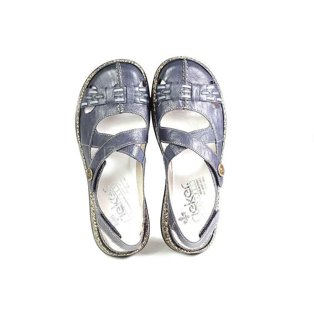 Rieker 4637714 universal summer women shoes