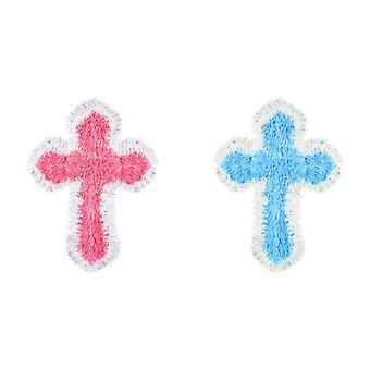 Amscan Tinsel uskonnollinen risti