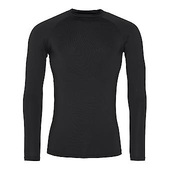 AWDis Mens Cool Long Sleeve Base Layer