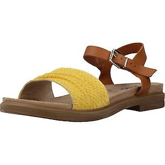 Igi&co Sandals Donna Stella Color Giallo