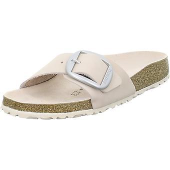Birkenstock Madrid Hebilla Grande 1015800 zapatos universales de verano para mujer